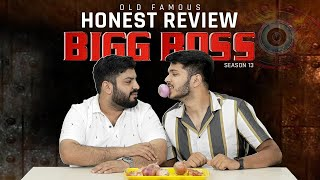 MensXP | Honest Review | Bigg Boss Season 13