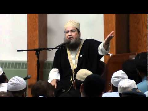3. Dua Khatm-e-Quran by Mufti Muneer Ahmad Akhoon (BD) at Westchester Muslim Center New York