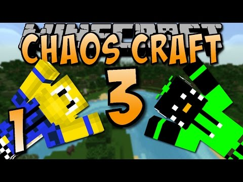 Chaos Craft 3