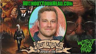 Robert D. Krzykowski Interview Of The Man Who Killed Hitler And Then The Bigfoot