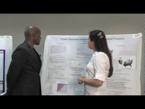 Giving an Effective Poster Presentation