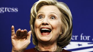 Anonymous - Hillary Clinton: Root of all Corruption