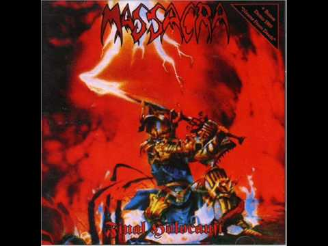 Massacra - Researchers Of Torturers