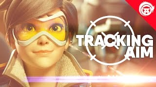 Overwatch Tracer Aim Tutorial Guide   How To Play Tracer Drills - Tracking Practice OwDojo