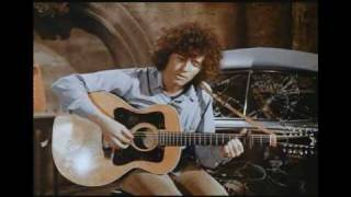Клип Tim Buckley - Song To The Siren