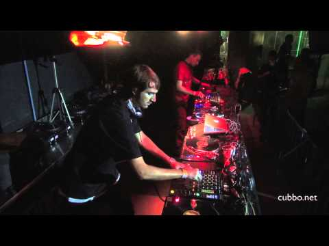 MORFOGEN DJ SET - FABRIK - CODE 8TH BDAY - MADRID