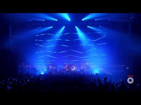 Atoms For Peace Live Camden 25/07/2013