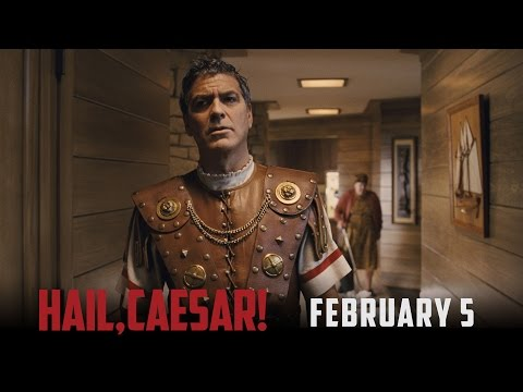 Hail, Caesar! (2016) Watch Online - Full Movie Free