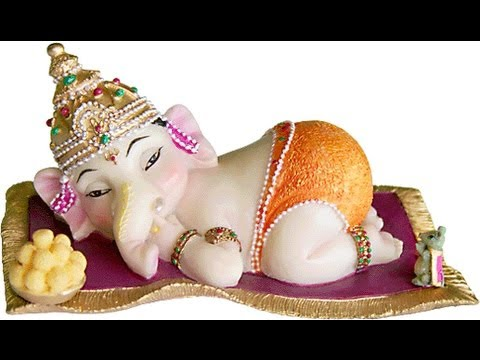 New Ganesh Mantra