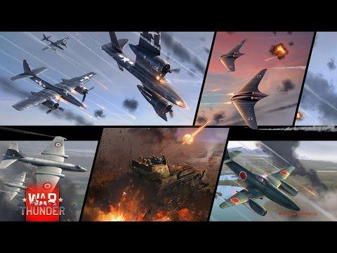 War Thunder: обновление 1.43