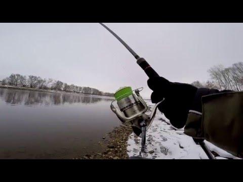 рыбалка в рыболово видео