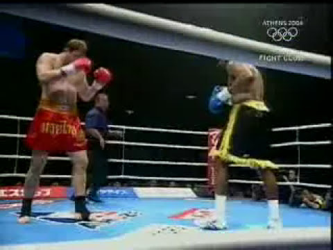 box vs muay thai