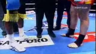 box vs muay thai
