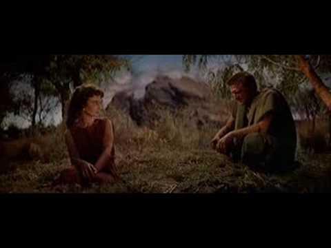 Spartacus Love Scene
