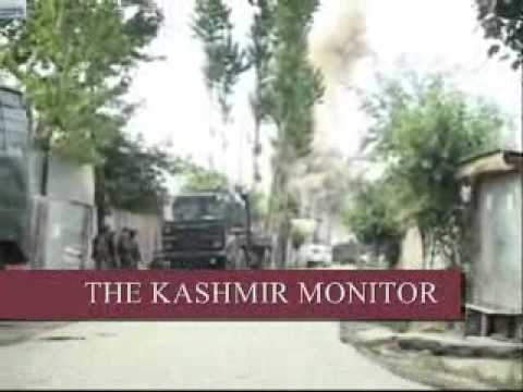 2 militants killed in Sopore encounter