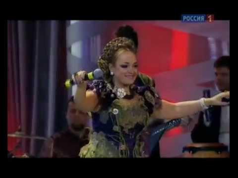 Н.Кадышева и Золотое кольцо - Красивая