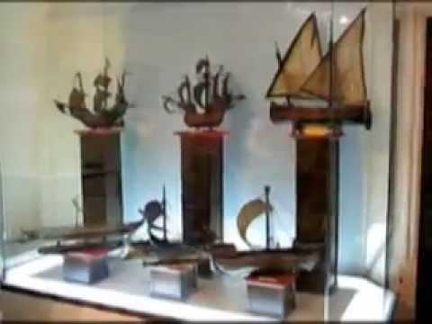 Tours-TV.com: Maritime Museum