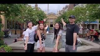 WALT DISNEY WORLD | Travel Diary