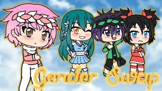 Gender Swapped ~ GachaVerse Skit