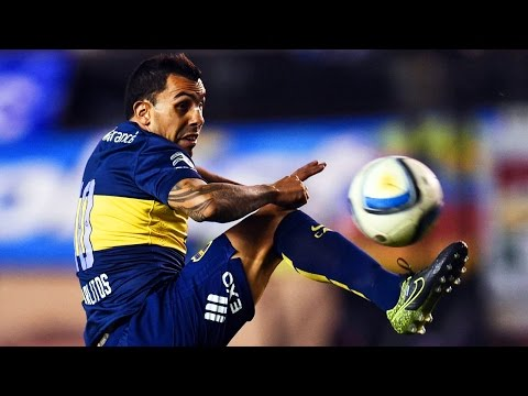 Carlos Tevez | Boca Juniors 2016 | Best Skills, Passes & Goals | HD 720p