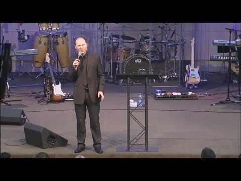 Александр Подгорный - Причастие Свидетельство миссионеров - 12-1-2013