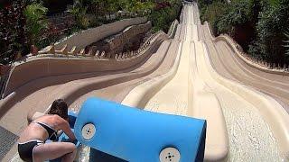 download lagu Naga Race Water Slide At Siam Park gratis
