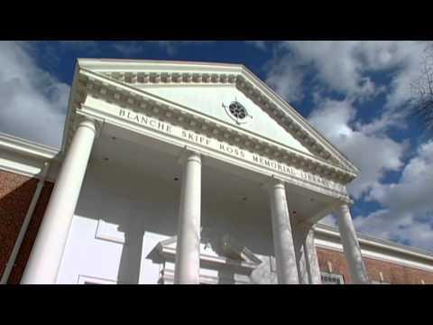 Cottey College - Campaign Video - Clip #1