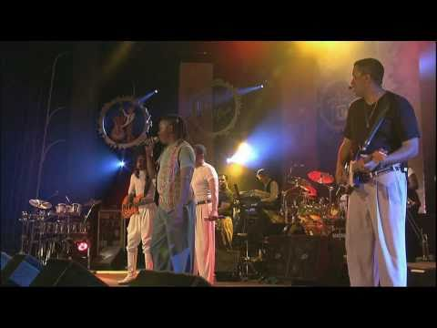 Earth, Wind & Fire - Boogie Wonderland Live HD Music Videos