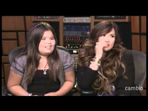 Live Chat w/ Demi Lovato 21 July 2011 Part 2 Music Videos