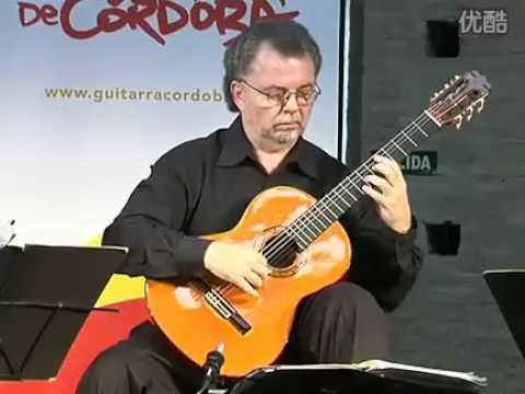 Manuel Barrueco&Cuarteto Latinoamericano