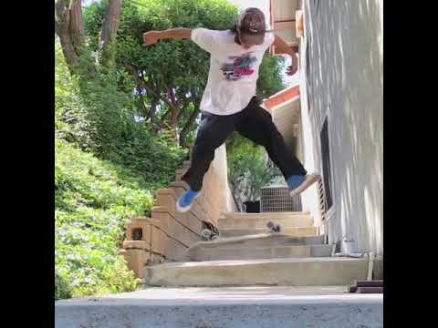 @bevup #SkateboardingIsFun | Shralpin Skateboarding