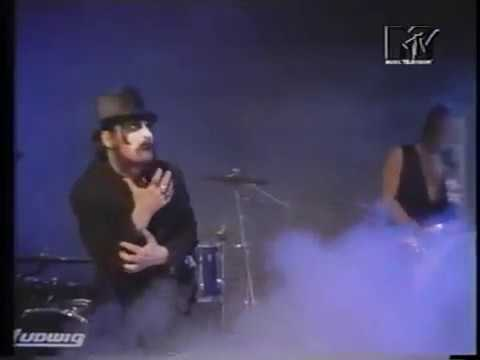 Mercyful Fate - Nightmare Be Thy Name