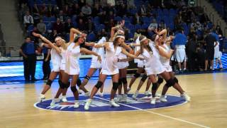 Dance team Triumph 12/13 - Танец невест