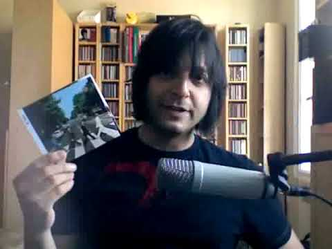 Beatles 2009 Remasters Review #5: Abbey Road Video