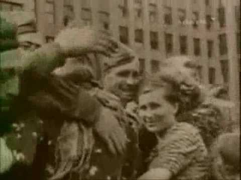 Видеоурок Великая Отечественная война - видео