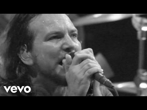 Amongst The Waves - Pearl Jam