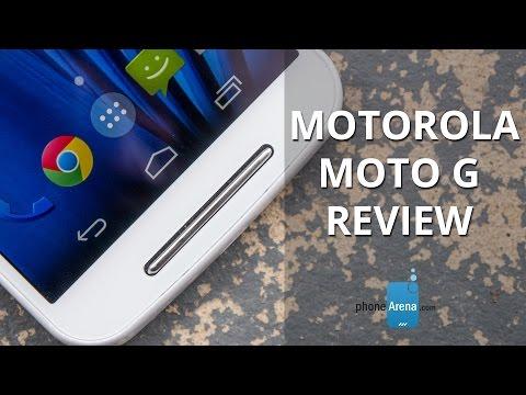 Motorola Moto G (2014) Review