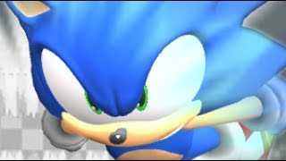If Forces Sonic in Mania Trailer Animation
