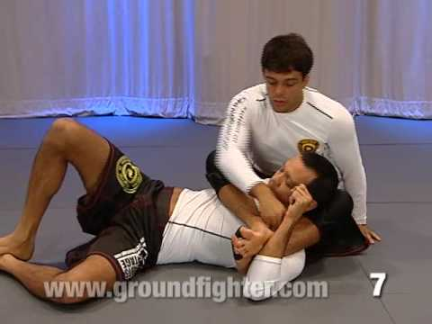 Robson Moura Super No Gi - Side Control & North-South Image 1
