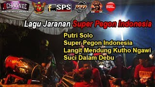 download lagu Samboyo Putro - Putri Solo, Spi, Langit Mendung Kuto gratis