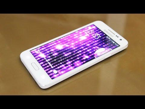 Samsung Galaxy A3 - Recenzja, Mobzilla Odc. 191
