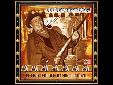 Dolcey Gutiérrez - El Pistolero Más Rápido del Oeste - 2012