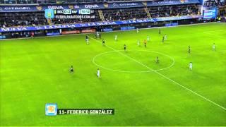 ставки футбол аргентина примера дивизион