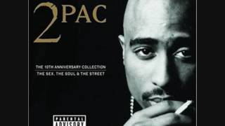 Watch 2pac Thug Passion video