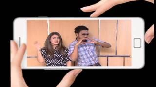 Bangla Model Asad & Hridi | Dubsmash | GoribTV Exclusive
