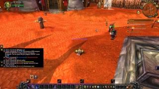 World of Warcraft LK 3.3.5a sirus качаемся