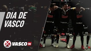 SEMPRE AO TEU LADO | Vasco TV