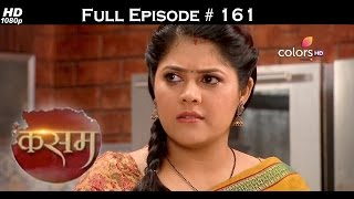 Kasam - 13th October 2016 - कसम - Full Episode (HD)