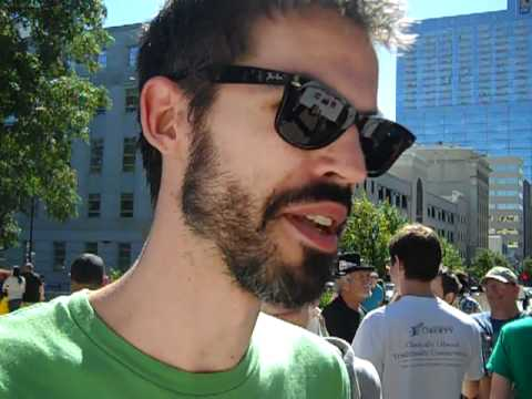 Occupy Raleigh (NC) - A Conversation Between Socialists & Constitutionalists/Capitalists