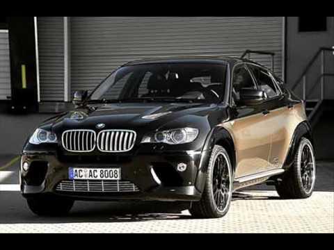 BMW - X6 - tuning oryginalny